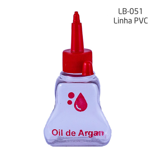 Linha PVC LB 051
